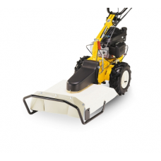 Stiga Silex 95H - Grassland Mower Attachment