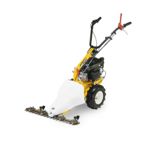 Stiga Silex 95H - Scythe Mower Attachment