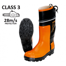 Stihl Special Chainsaw Rubber Boots