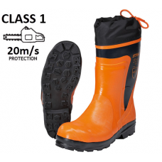 Stihl Economy Rubber Chainsaw Boots