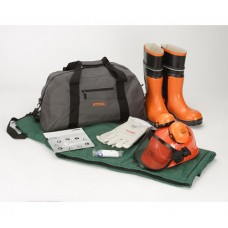 Stihl Personal Protective Kit For Chainsaw Users