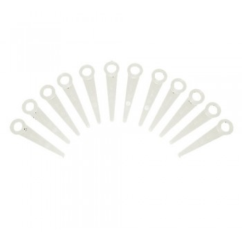 12 Stihl PolyCut Trimmer Head Replacement Blades