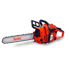 Tanaka ECV 3801 15 Inch Bar Chainsaw