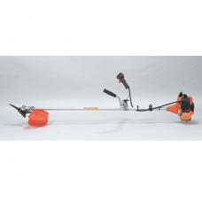 Tanaka TBC 4200DX Straight Shaft Double Handle Brush cutter