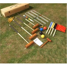 Townsend Croquet Set (Code 202)