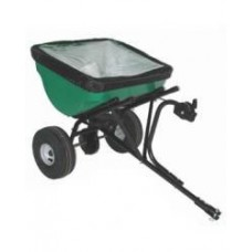 TurfMaster TBS-4500MG Towed Broadcast Spreader