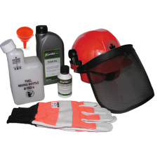 Universal - 6 Piece Chainsaw Starter Kit