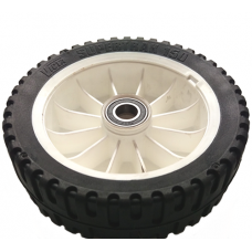 "Victa 6"" Plastic Wheel Assembly CH86246A"