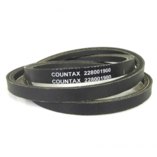 Westwood Countax A54 PTO to PGC Belt 228001900