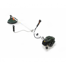 Webb BC43 Bike Handle Petrol Brush cutter