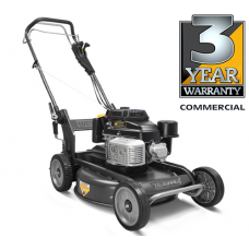 Weibang Virtue 53SMP Self-Propelled Mulching Lawnmower