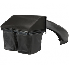MTD Lawnflite Twin Bag Collector for 2013 76E 19A30011OEM